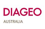 Diageo Australia logo